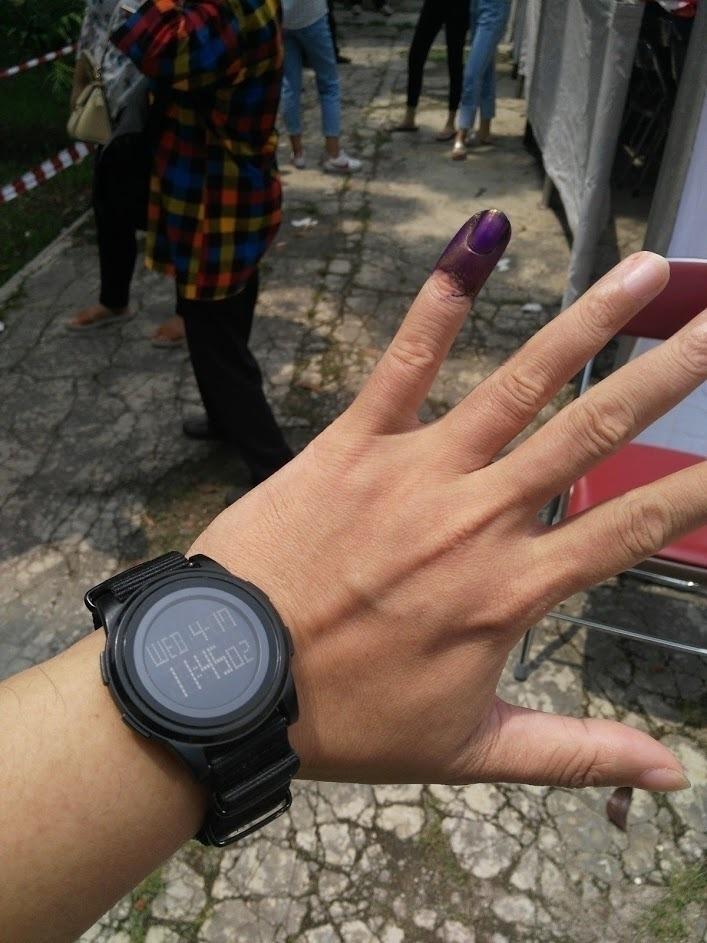 voted. wanted share // [fz_mobi - ferdiz | ello