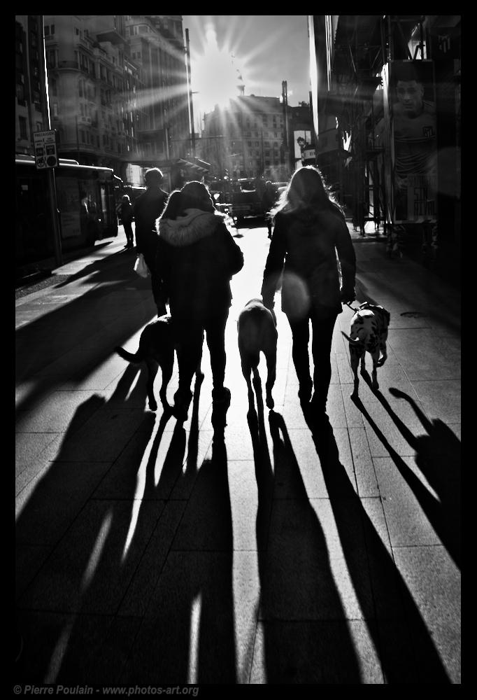 WALKING LIGHT Life movement, mo - pierrep-photosophia | ello