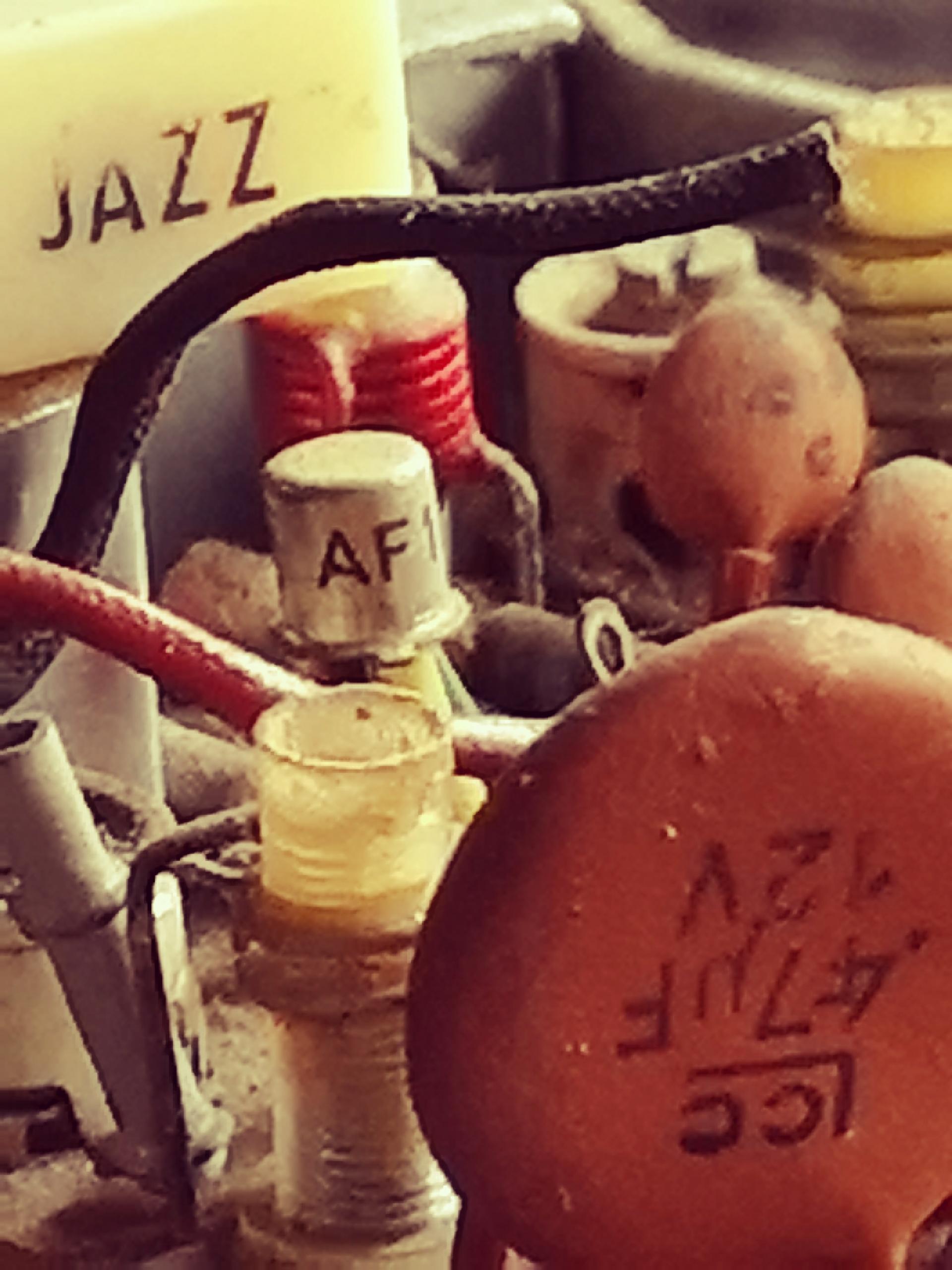 Darktronics Jazztronic hear mus - thedailywealthyaffiliate   ello
