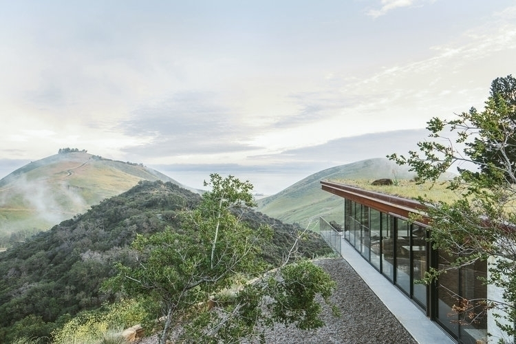 Guest House Anacapa Architectur - earthlymatter | ello